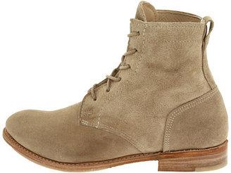 Vintage Shoe Company Lilly Chukka