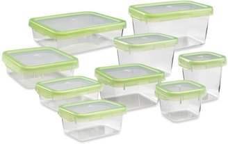 OXO Good Grips® Green LockTop Containers