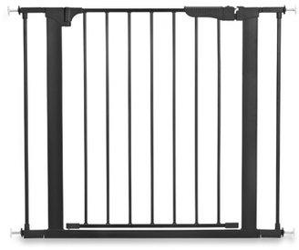 KidCo Gateway® Auto Close Pressure Mount Gate - Black