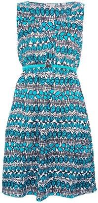 P.A.R.O.S.H. 'Giunco' dress