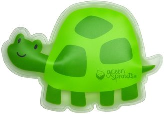 Safety First green sprouts by i play. Cool Calm Press - Turtle