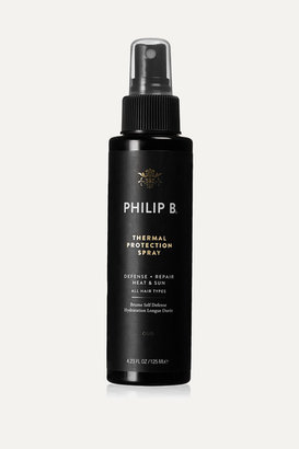 Philip B - Oud Royal Thermal Protection Spray, 125ml - Colorless $25 thestylecure.com