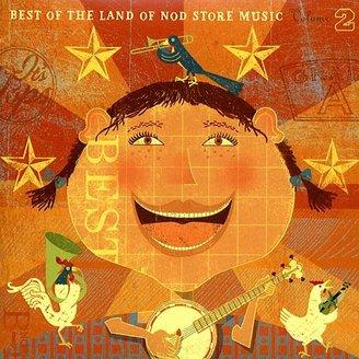 Nod's Best Kids' Music CD Volume 2