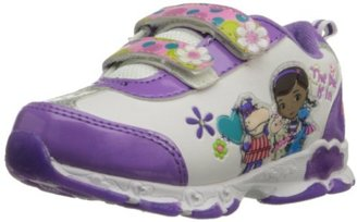 Disney Doc McStuffins Sneaker (Toddler/Little Kid)