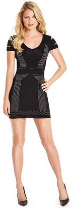 GUESS by Marciano Justine Bandage Dress