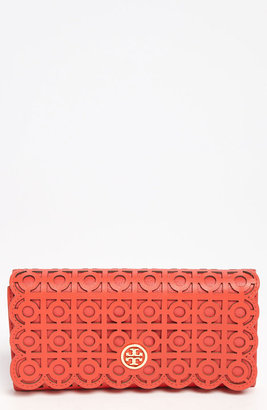 Tory Burch 'Kelsey' Continental Wallet
