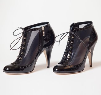 Azzaro Mascile Low Boots