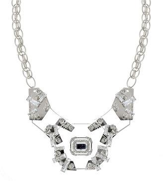 424 FIFTH Glimmer Bib Necklace