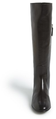 Delman 'Molly' Flat Boot (Online Only)