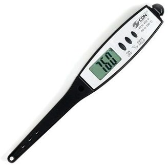 Sur La Table Pro-Accurate Digital Waterproof Thermometer