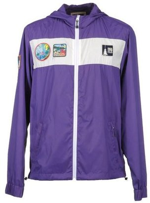 The Royal Pine Club Jacket