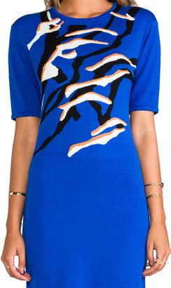 Camilla And Marc Dream Knit Dress