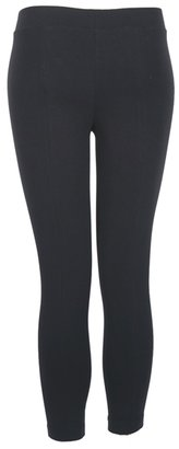 Vince Skinny Crop Ponte Leggings