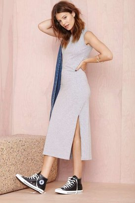 Nasty Gal Cheap Monday Concealed Dress