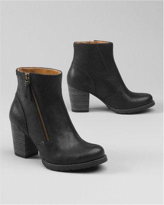 Indigo by Clarks Mission Alfa Boots