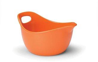 Rachael Ray 3 Qt. Mixing Bowl in Orange