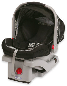 Graco SnugRide® Click Connect™ 35 Infant Car Seat - Rittenhouse