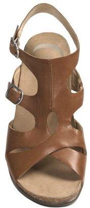 Dansko Callie Sandals - Leather (For Women)