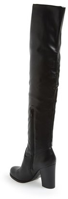 GUESS 'Dandra' Foldable Over the Knee Boot (Women)