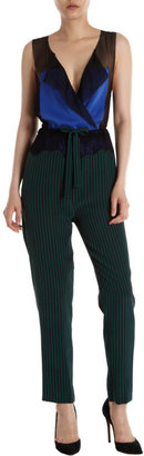 Vena Cava Striped Pajama Pant