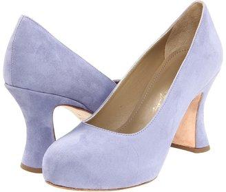 Marchez Vous - Ines (Light Blue) - Footwear