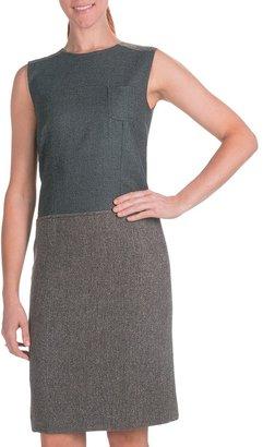 Bogner Jenifer Dress - Wool, Sleeveless (For Women)
