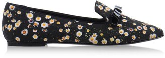Moschino Cheap & Chic Loafers