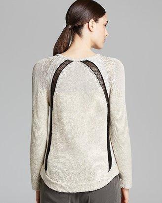 Helmut Lang Sweater - Guyton Space Dye