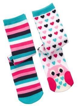 Osh Kosh 2-Pack Knee High Socks