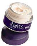 Avon Anew Platinum Night Cream 1.7oz Full Size $16.85 thestylecure.com
