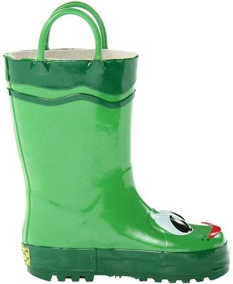 Western Chief Frog Rainboot Boys Shoes