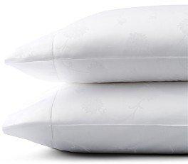 Sferra Giza 45 Jacquard Standard Pillowcase, Pair