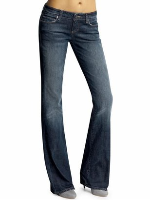 Paige Laurel Canyon Bootcut Jeans