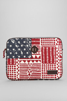 Urban Outfitters Hester St. Trading Co. USA Laptop Sleeve