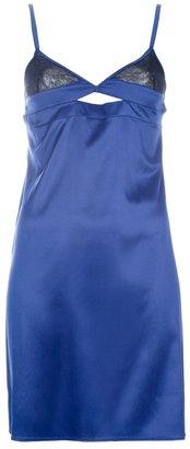 Marni bi-colour nightgown