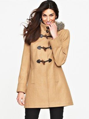 South Duffle Coat
