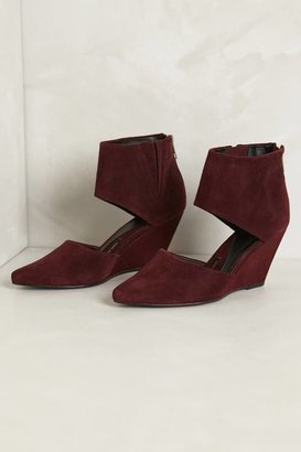 Anthropologie Eclissare Wedges