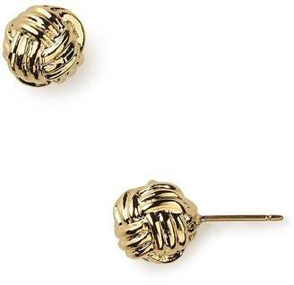 Kate Spade Know The Ropes Stud Earrings