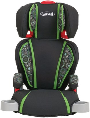 Graco TurboBooster High Back Booster Car Seat - Spitfire