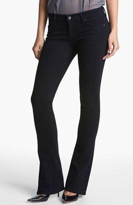 Women's Citizens Of Humanity 'Emmanuelle' Slim Bootcut Jeans $178 thestylecure.com