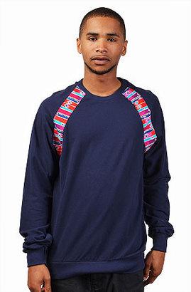 Apliiq The Springer Piqué Sweatshirt