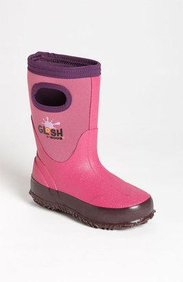 Bogs 'Glosh' Rain Boot (Toddler, Little Kid & Big Kid)