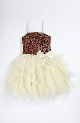 Ooh! La Ooh! La, La! Couture 'Wow Emma' Dress (Big Girls)