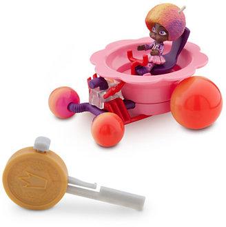 Disney Snowanna Rainbeau Racer - Wreck-It Ralph