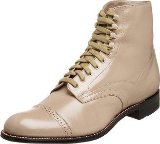 Stacy Adams Men's Madison Cap-Toe Boot