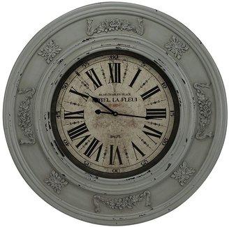 Randolph wall clock