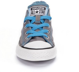 Converse multi-tongue sneakers for kids