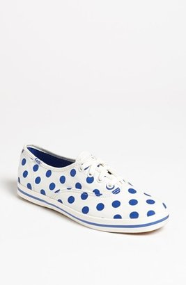 Kate Spade Keds® for 'kick' sneaker (Exclusive Color)
