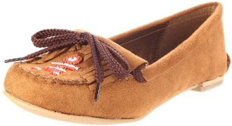 Miss Me Women's Kate-5 Beaded Moccasin