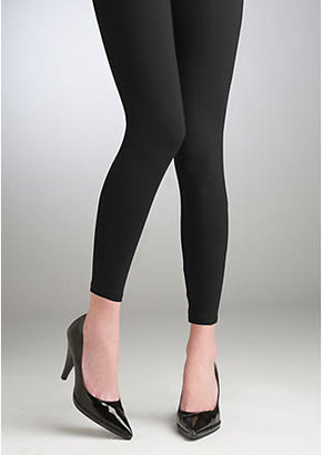 Hue Cotton Leggings Panty Hose